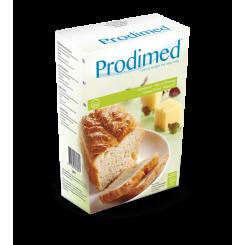 Леб со кашкавал
