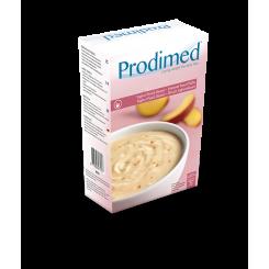 Праска - јогурт